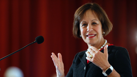 On heels of scandals, USC announces new president