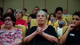 Commemoration of Brazil's military coup causes anger, unease