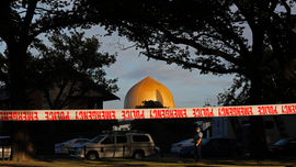 Facebook, YouTube sued over New Zealand attack video by French Muslim group
