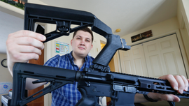 The bump stock ban is just days away; what will owners do?