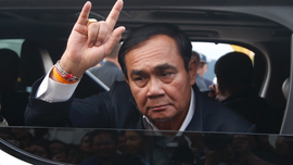 A look at those jockeying to be Thailand's next leader