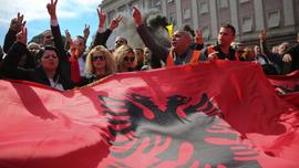 Albania president: Ready to resign to solve political crisis
