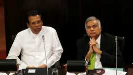 Sri Lanka averts rift spilling over to UN rights session