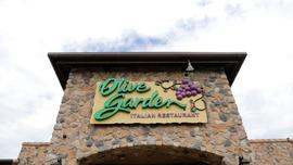 Darden Restaurants shares rise on 3Q earnings