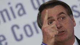 Brazil's president approves commemorations of dictatorship