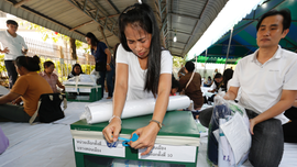 Timeline: Key events since Thailand's last general election