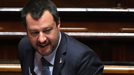 Senate refuses to lift Salvini's immunity in migrant case