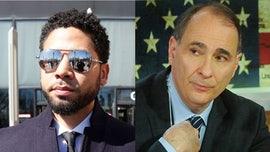 Ex-Obama adviser David Axelrod condemns 'weird turn' in Jussie Smollett case