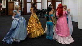 Family's 'unusual' request asks nanny to dress up as a different Disney princess every month