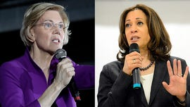 Elizabeth Warren, Kamala Harris making illogical arguments on reparations: Jason L. Riley