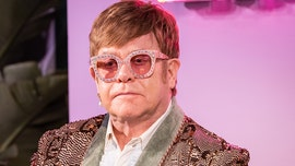 Elton John forced to cancel 2 more shows in New Zealand due to pneumonia