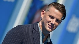 Channing Tatum unveils new blond hair in shirtless selfie, gets fans' disapproval