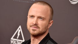 Aaron Paul discusses 'Breaking Bad' movie: 'If it were to happen, I would love to do it'