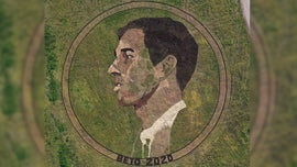 Beto O'Rourke crop circle portrait pops up on Texas ranch