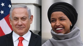 Netanyahu, Ilhan Omar spar over role of AIPAC's political money: 'It's not about the Benjamins'