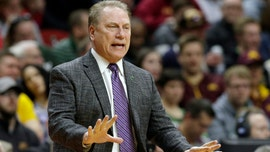 Michigan State opens at No. 1 in AP Top 25 preseason poll