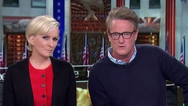 MSNBC's Joe Scarborough slams 'political hack' William Barr, says his reputation has been 'sullied'