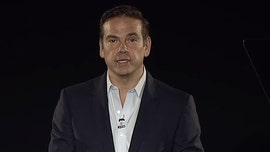 Lachlan Murdoch tells FOX Corporation staff, 'We are bold, risk-taking, gritty underdogs'