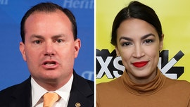 Ocasio-Cortez on Mike Lee: 'If this guy can be Senator, you can do anything'
