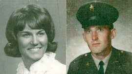 Cold case killings of Montana couple solved after 45 years using DNA evidence