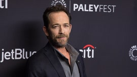 'Riverdale' shuts down production following Luke Perry's death