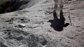 'Wonder, awe, excitement': Apollo 16 astronaut describes walking on the Moon