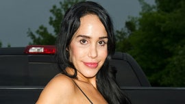 'Octomom' Natalie Suleman posts photo of 'miracle' octuplets on their 11th birthday