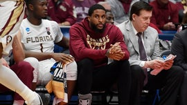 FSU player Phil Cofer is told after game that his father, ex-NFL linebacker, passed away