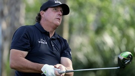 Phil Mickelson comes to grim conclusion about chances of winning elusive US Open title
