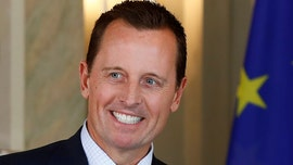 Amb. Grenell: German CEOs 'racing' into the US because of pro-growth environment