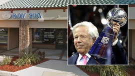 Patriots owner Kraft offered plea deal in Florida prostitution case