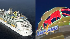 Royal Caribbean passenger suing for $10 million after breaking pelvis during 20-foot trampoline fall