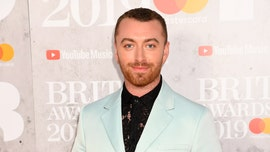 Sam Smith reveals he had liposuction at 12 years old, says his body image is 'the basis of all my sadness'