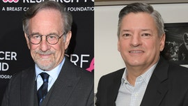 Steven Spielberg may be ending his battle to have Netflix removed from awards consideration