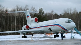 Russian aircraft to fly over U.S. as part of Treaty on Open Skies obligations