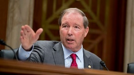 Dem Sen. Tom Udall announces he won't seek re-election in 2020