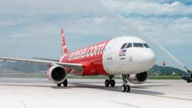 AirAsia's 'Get off in Thailand' ads draw outrage for appearing to promote sex tourism: report