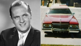 Bob Newhart's Cadillac station wagon is no joke and up for auction