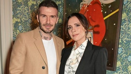 Victoria Beckham says she's 'lucky' to have found 'soulmate' David Beckham