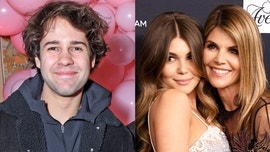 Fellow YouTuber reaches out to Olivia Jade after Lori Loughlin's arrest in college admissions scandal