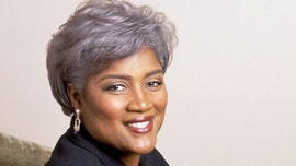Longtime Democratic strategist Donna Brazile joins Fox News as a contributor
