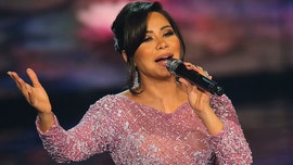 Egypt bans singer Sherine Abdel-Wahab banned for saying country lacks free speech
