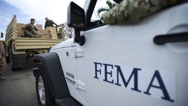 U.S. military to provide free medical care, training to Puerto Rico