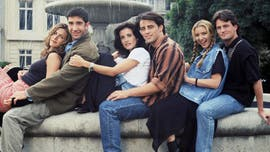 Courteney Cox revisits iconic 'Friends' apartment in New York City, draws emotional reactions from fans