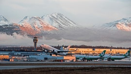 Anchorage airport expects summer passenger increase