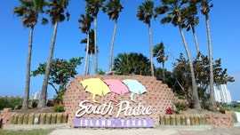 Spring break: Does South Padre Island boast the 'best beach' in Texas?