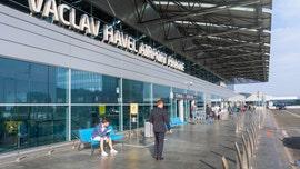 Prague airport to get more facial recognition cameras