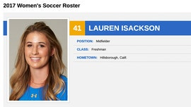 UCLA student had no business playing for top soccer program: report