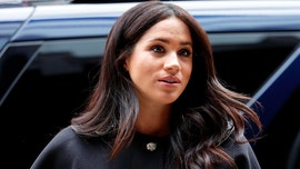 Meghan Markle added to Urban Dictionary as slang for 'ghosting'