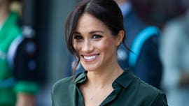 Meghan Markle wasn't 'A-list' enough for designers, friend says